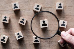 Talent management program